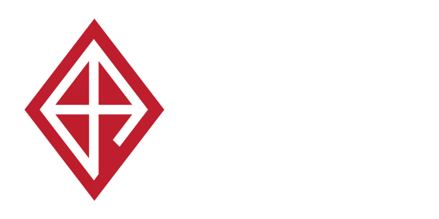 Big Addiction Logo